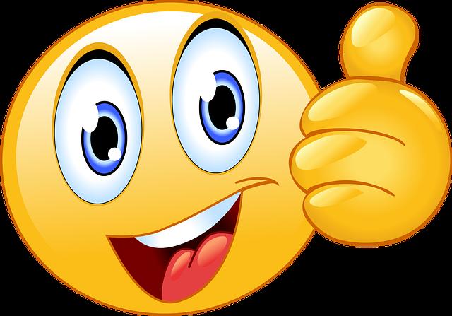 lista de emoji